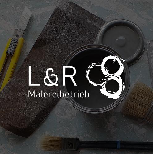 L & R
